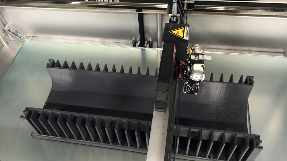 Prototyping - We deploy cutting digital technologies to produce real size prototypes to test the solutions early in the design process. Through our in-house digital manufacturing facilities we are able to produce tailored parts and components to meet specific project requirements.