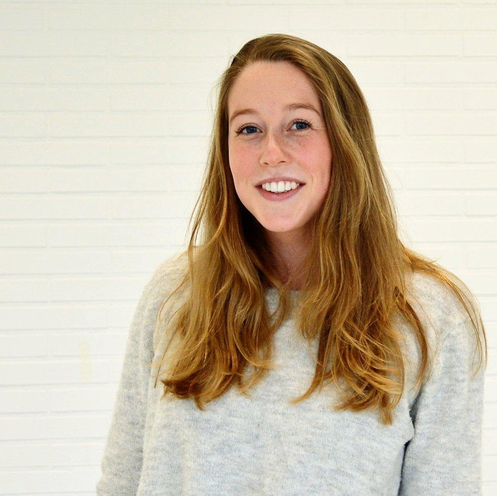 Anne-Laure Kok, Strategic Marketeer
