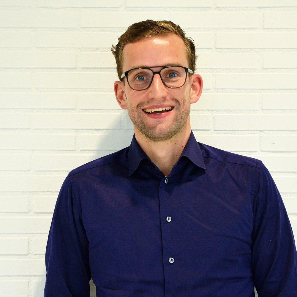 Kieran Dartée, Systems Engineer