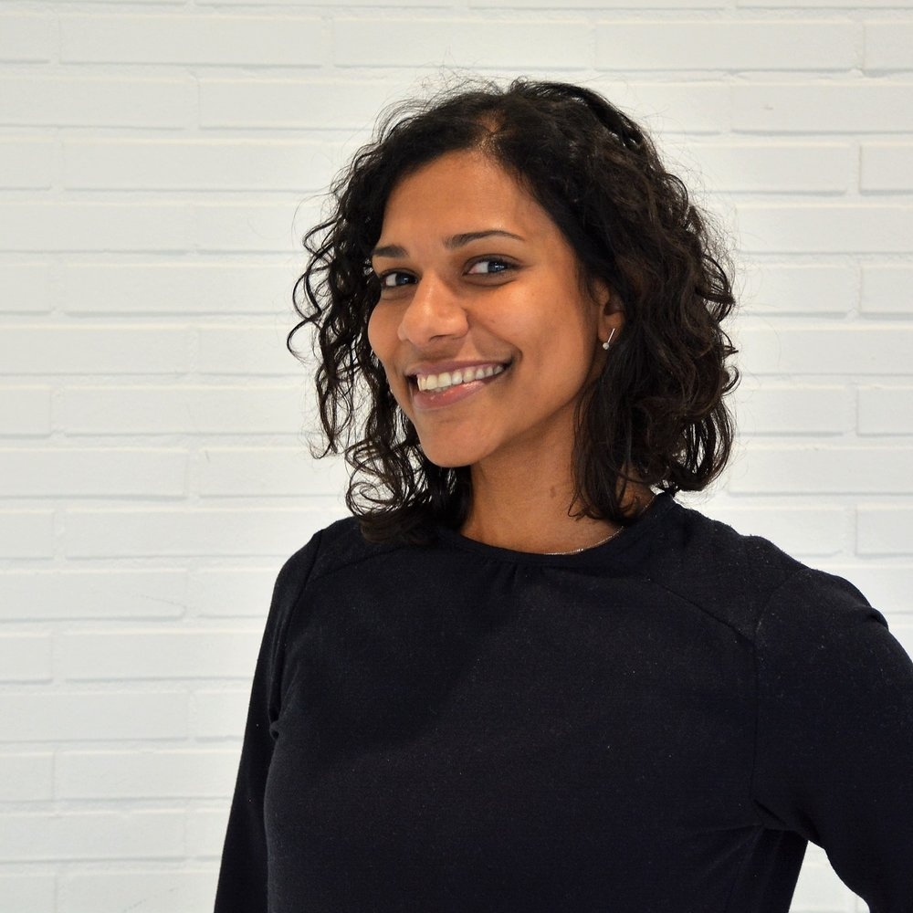 Karina Peña, Chief Executive Officer