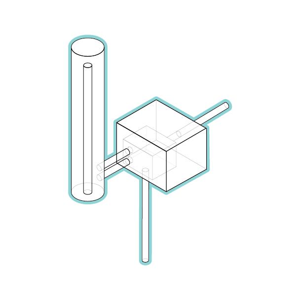 Installaties - stap 3 en 4: opslag en gebruikMet infiltratie- en winputten kan regenwater op een veilige en continue manier in de ondergrond opgeslagen worden, zodat het later teruggewonnen kan worden.Onze installaties behalen een optimaal afvoercapaciteit door ontluchting en voorkomen van putverstopping.✓ Duurzaam en circulair systeem✓ Maakt optimaal gebruik van de ruimte✓ Continue afvoerdebiet, decentrale bron