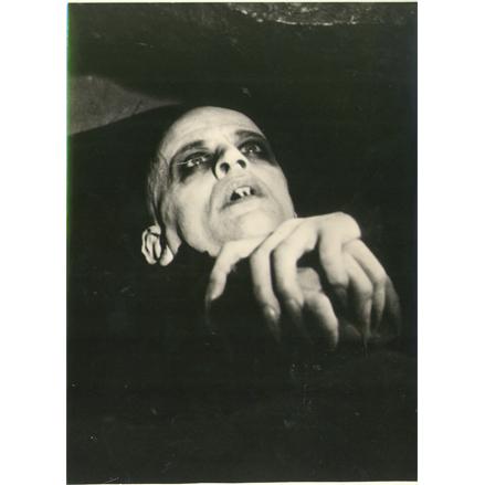 Klaus Kinski 1926-91