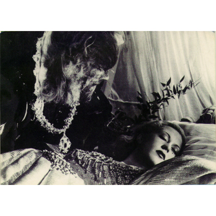 Jean Cocteau 1889 - 1963