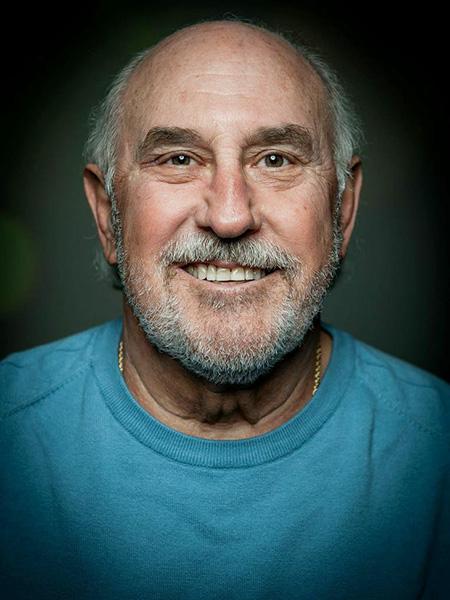 Dale Shields, Benevolence & Care Pastor