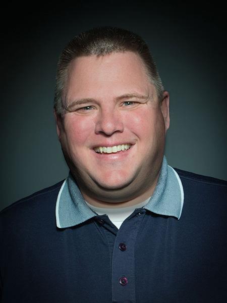 Phil Hanushek, Children's Ministry Pastor
