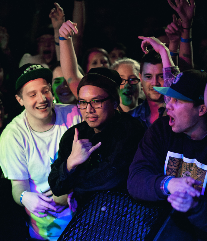 jackwnewton: Geo of the Blue Scholars (by Jack Newton)