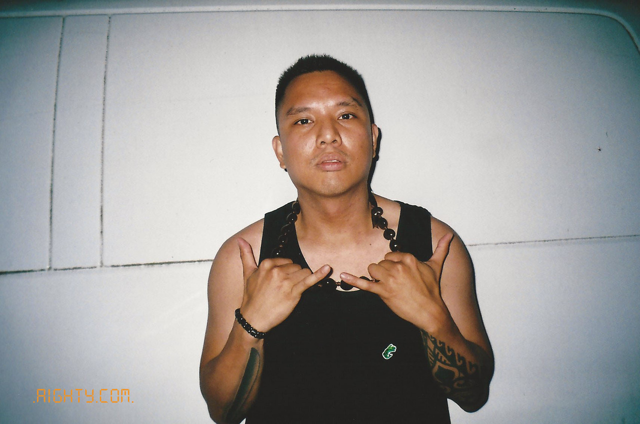 "prometheusbrown: aighty: QUICK SNAP OF @PROMETHEUSBROWN . CHECK OUT THE BLUE SCHOLARS NEW VIDEO ""TOWN ALL DAY"" http://www.youtube.com/watch?v=IJnuXQM41Dk #FILMALLDAY"
