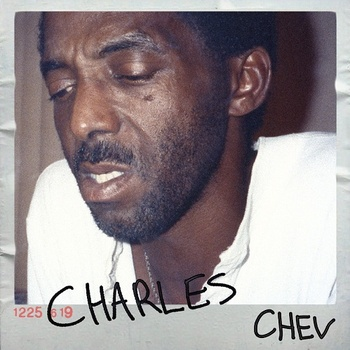 Click the photo to dl the homie  Chev's  album  Charles   for free . Sabzi got a beat on there too.