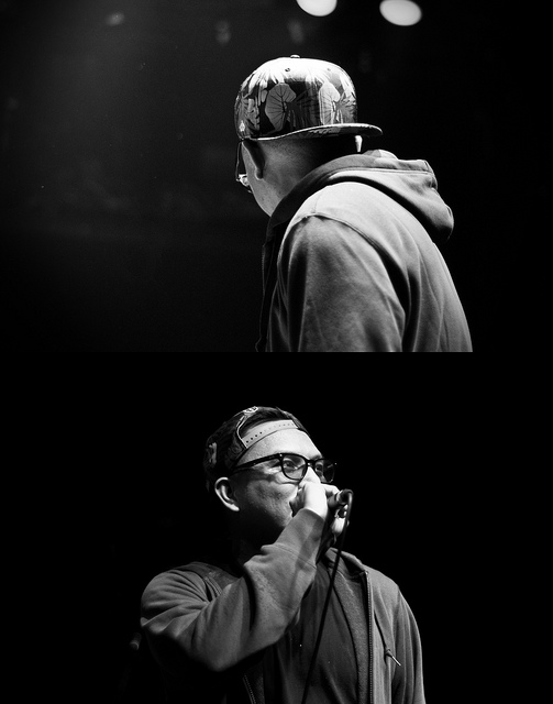iheartbluescholars: Prometheus Brown @ Bowery Ballroom, NY Photo Credit: elteodoro