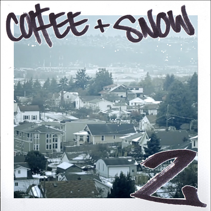 aw snap, did you know that you can click on the image to go to the download page for Coffee + Snow 2?