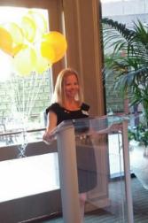 Alexandra Keynote Speaker
