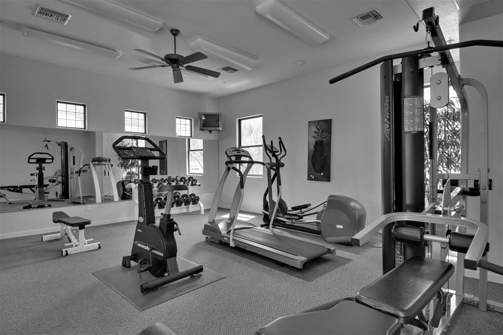 Exercise Room B&W 02.png