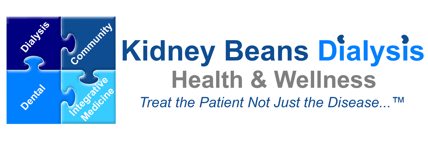 Kidney Beans Dialysis Health & Wellness, LLC
