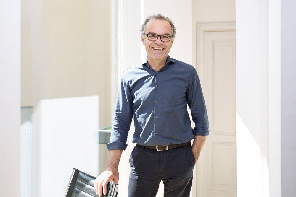Rolf Schulte, Rechtsanwalt