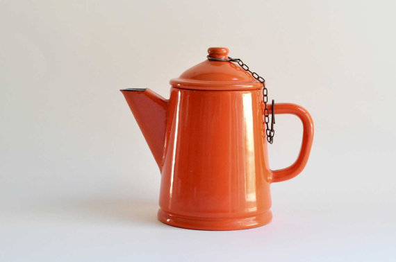 Vintage Tea Pot from Uptown Vintage Home