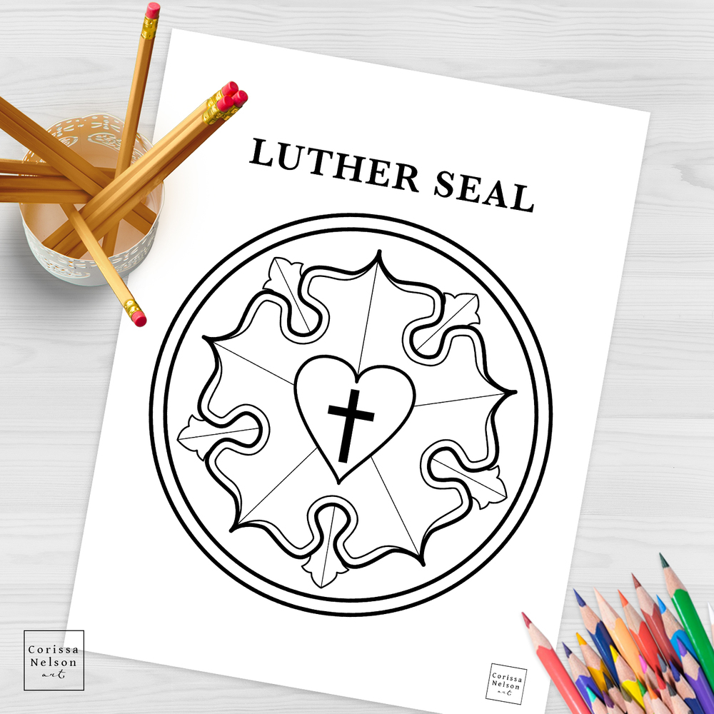 Click to download your free coloring page.