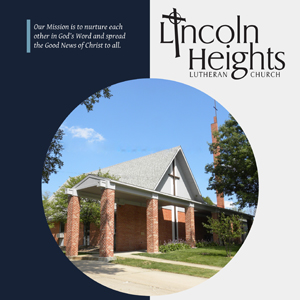 Lincoln Heights Lutheran