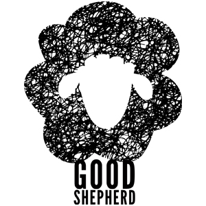 Good Shepherd Sheep Design