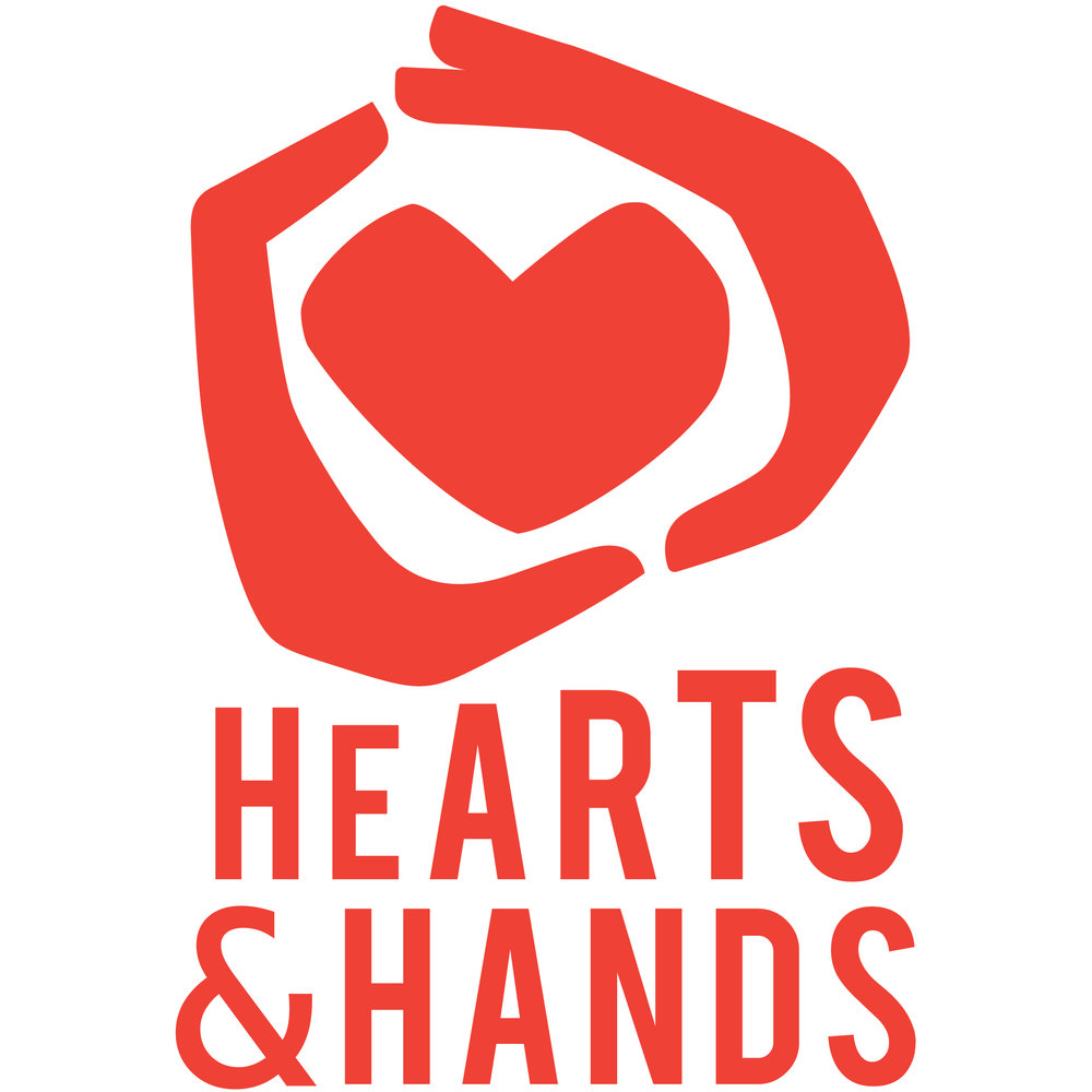 Hearts & Hands Workshop by Community for WELS Creatives