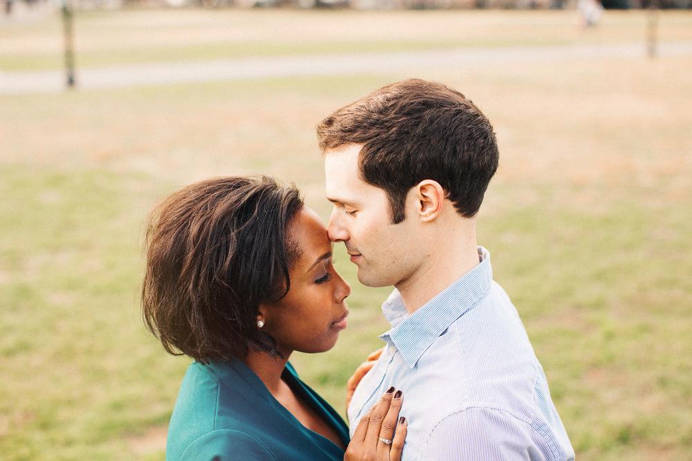 Boston Engagement Photographers