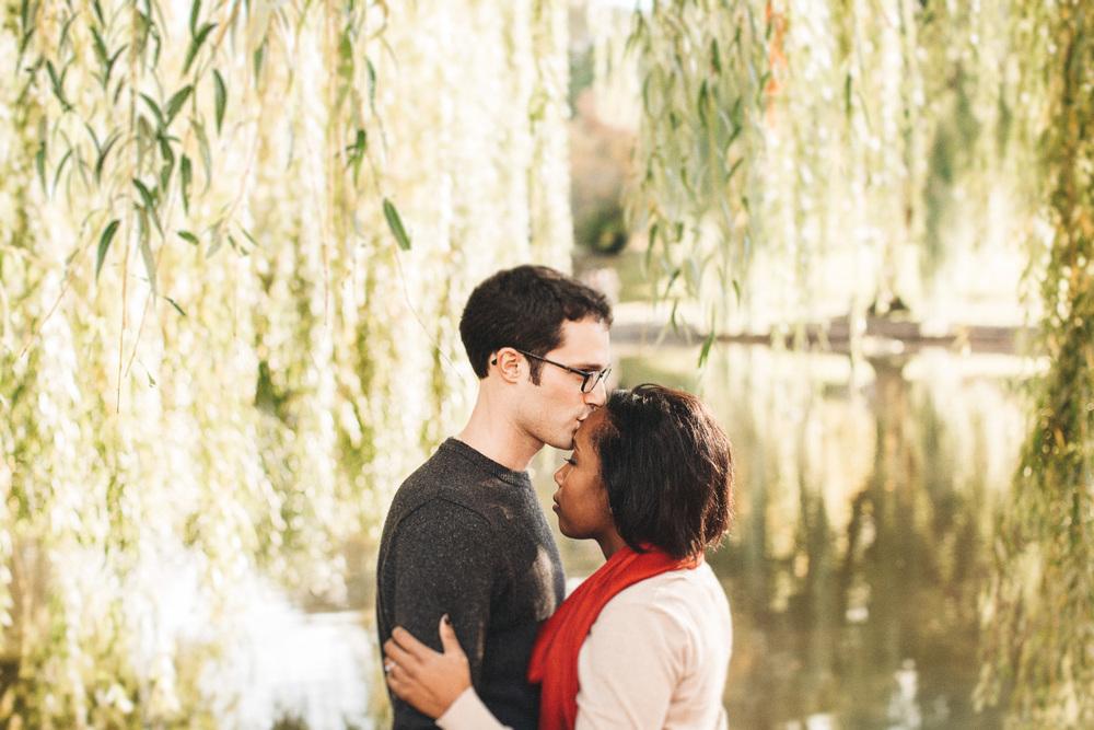 Film style boston wedding photographers