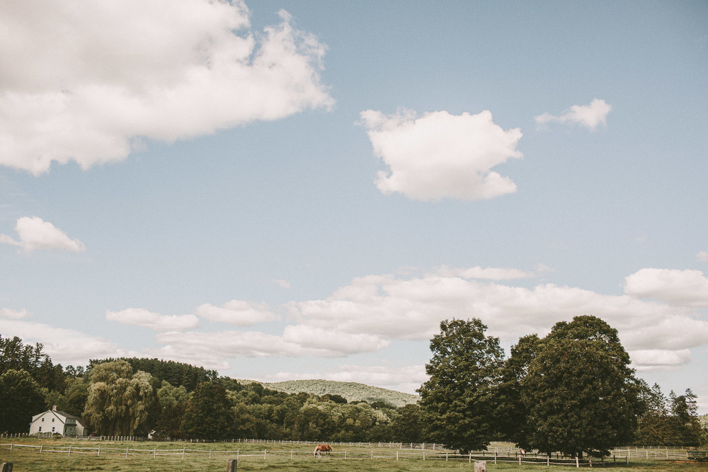 Billings Farm - Vermont Wedding Photographers