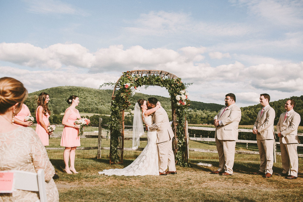 Vermont Wedding Photographer - Woodstock Inn