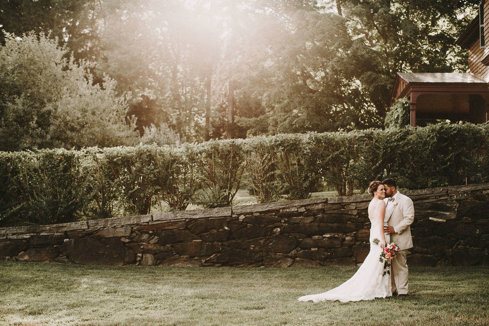 2016 Best Vermont Wedding Photographer - Billings Farm