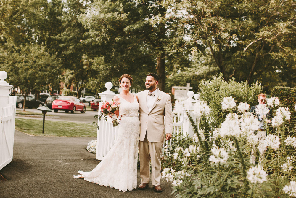 Vermont Wedding Photographers - Woodstock Inn