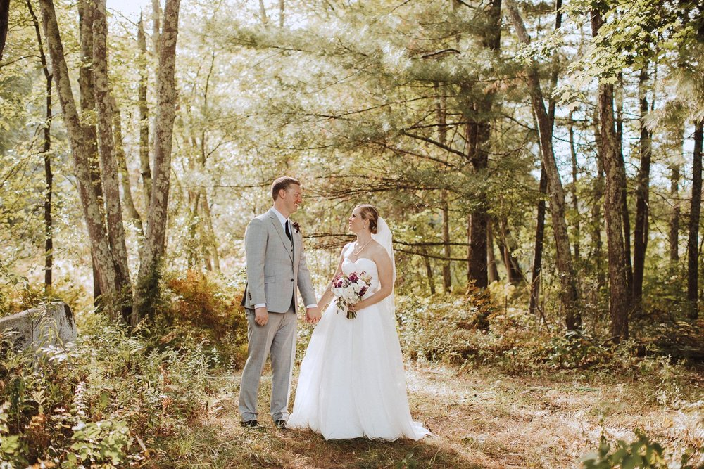New Hamoshire Wedding at LaBelle Winery