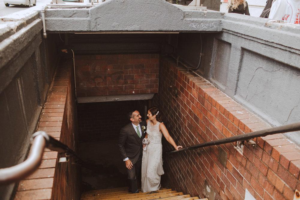 Boston's Best Wedding Photographer of 2017
