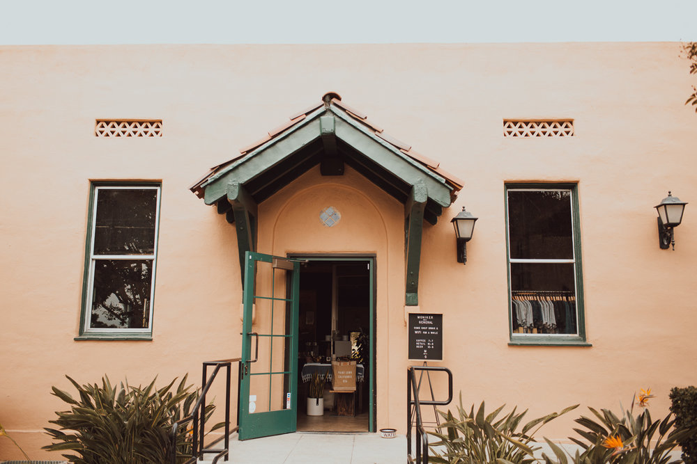 La Jolla Travel Blog