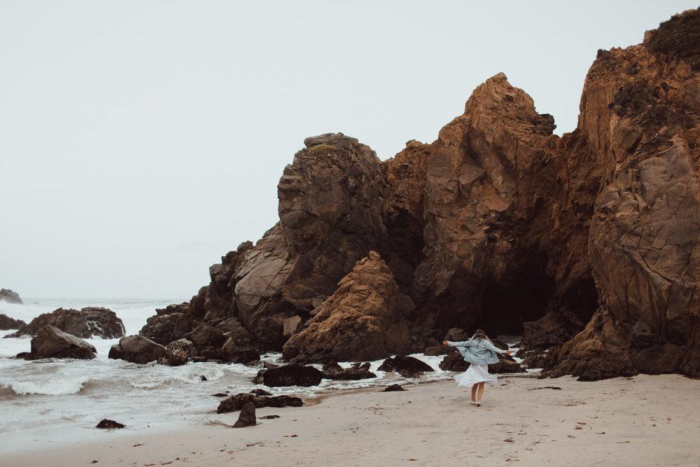 Big Sur Travel Guide Glamping