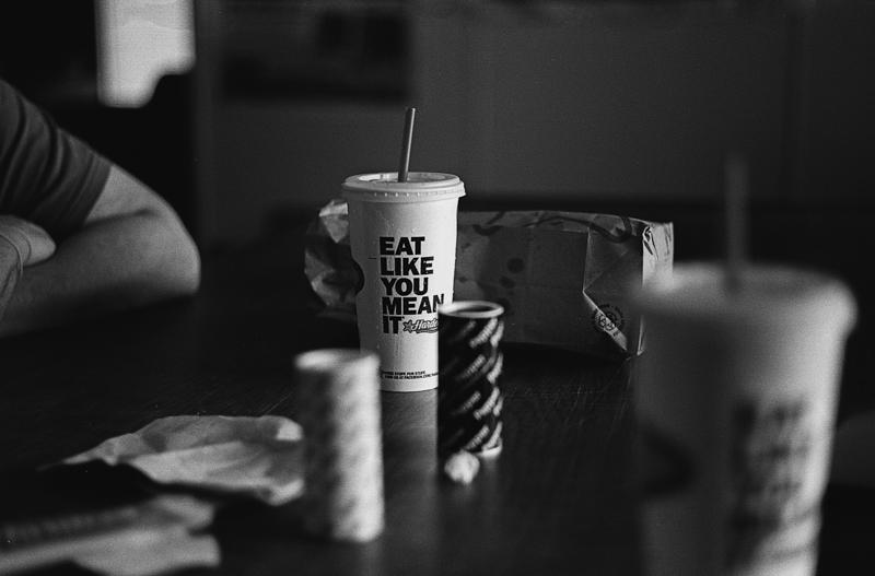 Leica M3  Hp5+