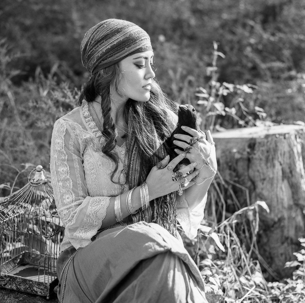 Model:Johanna Feehan  Cameras used: Hasselblad 501CM  Film:Hp5+ 120 medium format