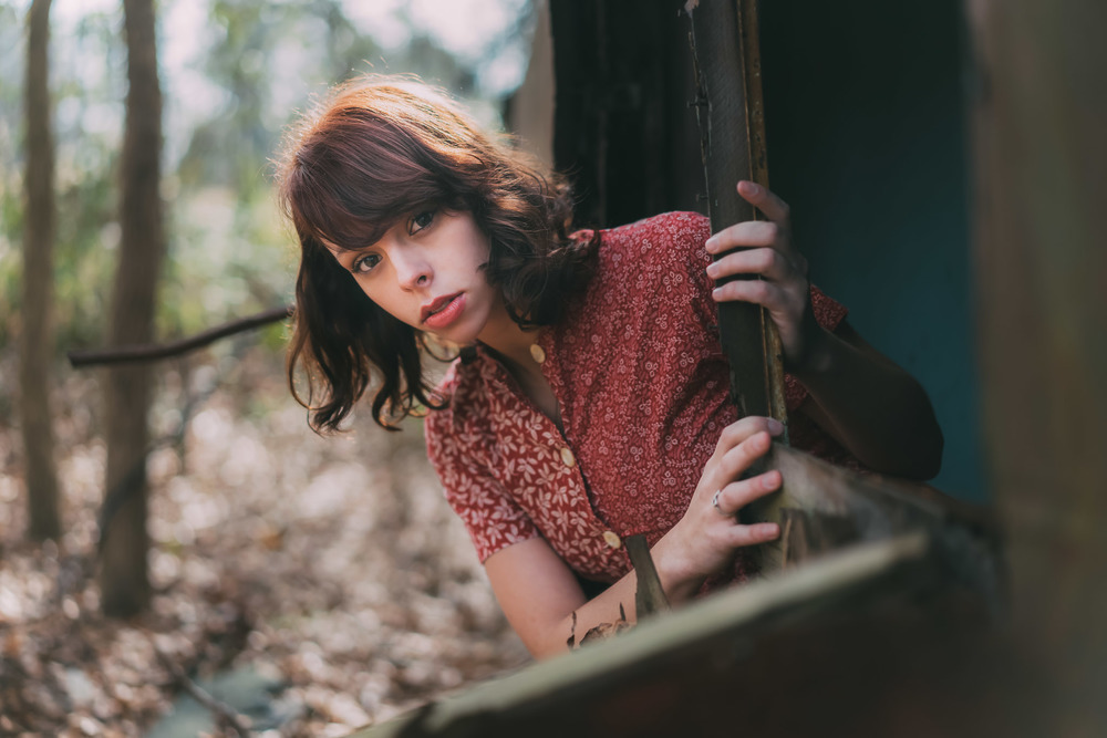 Model: Paige Wolcott   Cameras used: Sony A7  Lens:Sonnar T* FE 55mm F1.8 Z