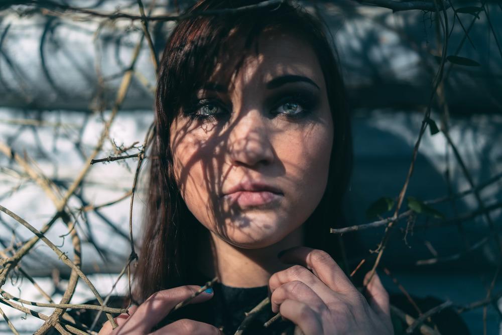 Model:Anna Leigh  Cameras used: Sony A7  Lens:Sonnar T* FE 55mm F1.8 Z