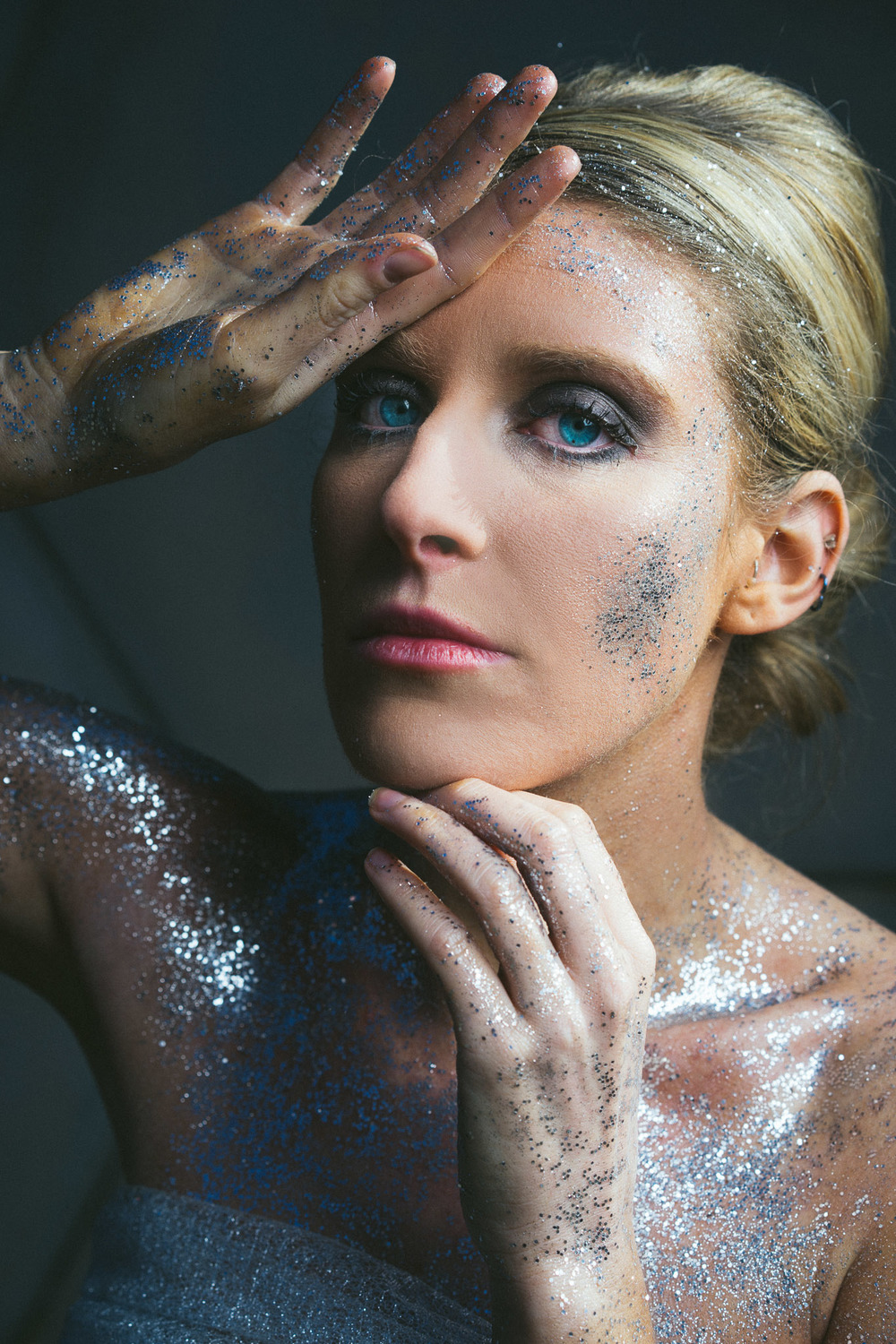 Model: Brittany Campbell  Cameras: Sony A7  Lens:Sonnar T* FE 55mm F1.8 Z