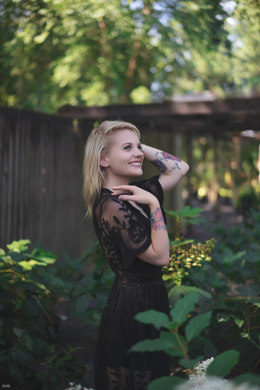 Model:Aly Nelson  Cameras used: Sony A7  Lens:Sonnar T* FE 55mm F1.8 ZA