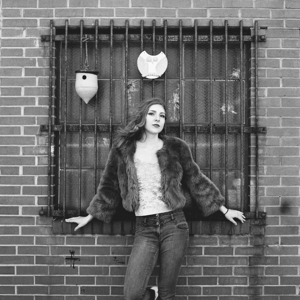 Model: Laurie Delahorne  Camera: Hasselblad 501CM   Film: HP5+ Rated @ 400