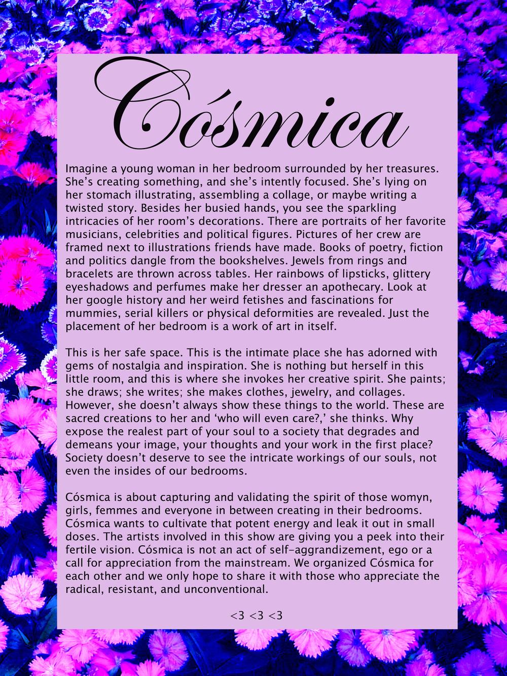COSMICA CURATORIAL.jpg