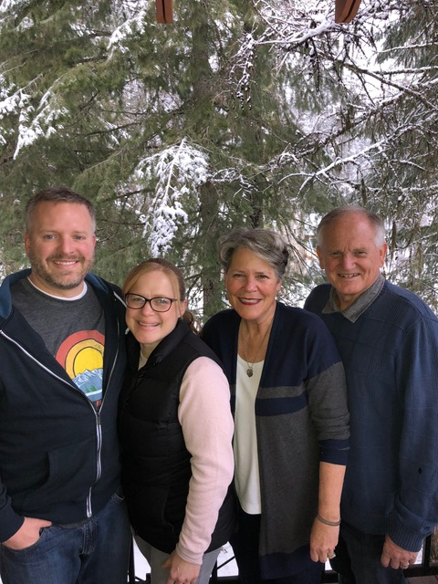 Long time friends/mentees Duke and Amy Paulson joined us at the MLAC marriage conference, which was another highlight of the weekend.