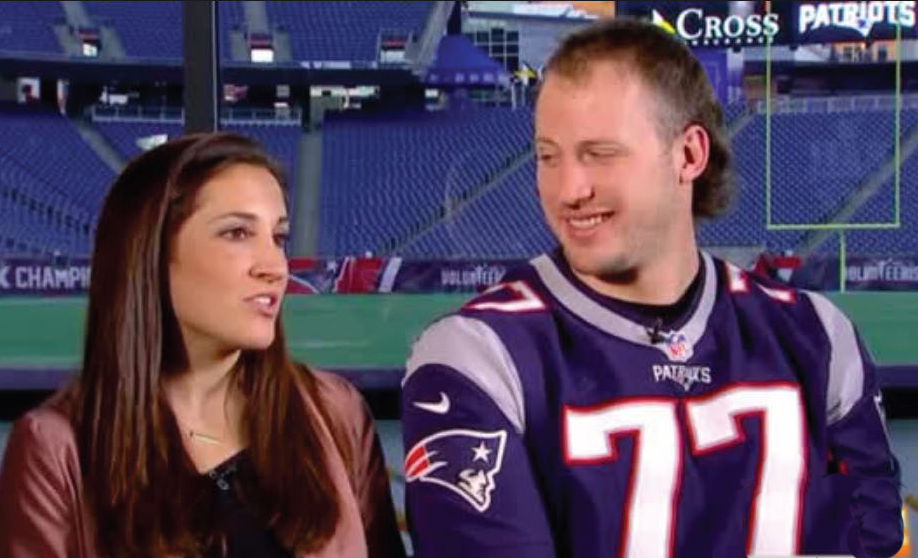 Nate and Lexi Solder - We are delighted to announce that Nate and Lexi Solder will speak at this year's Worth It Conference. Neither Lexi nor Nate grew up as followers of Christ, but they speak powerfully about God's power to transform lives. Nate is an offensive tackle for the New England Patriots. They have been married since 2014 and have two children, a 2 1/2-year-old boy, Hudson, and an almost 1-year-old girl, Charlie.In addition to Nate's performance with the Patriots, Nate and Lexi have received national coverage due to Hudson's battle with kidney cancer. Their faith in God continues to be their strength.