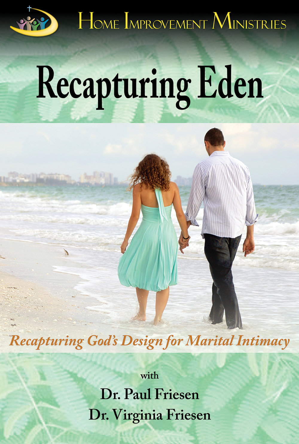 "Recapturing Eden - God's plan for Adam and Eve was to live in intimate relationship with Him and with each other. Their ""nakedness""—in every meaning of the word—with each other was their daily experience. Then Satan tempted them with experiences God had clearly forbidden. Instead of experiencing freedom, they ended up not naked and unashamed, but clothed and separated from God and each other. This video series very practically and biblically teaches us how to return to ""Eden"" and live as we were designed to live."