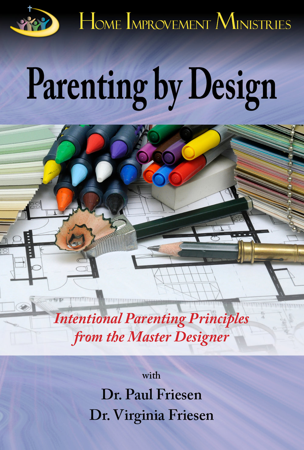 Parenting by Design - We would never build a house without plans, nor allow our children to make all their educational choices, yet we often don't seem to have a plan when it comes to the values, convictions, and character we wish to see in our children.  This video series helps you be more intentional about this incredible privilege and responsibility called parenting.
