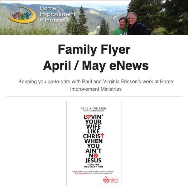 April/May 2019 HIM eNews