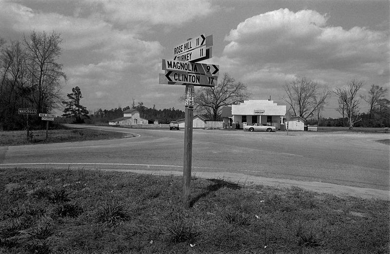 Crossroads, Duplin County, NC
