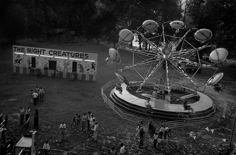 Carnival on the Island, Marshall, 1983.