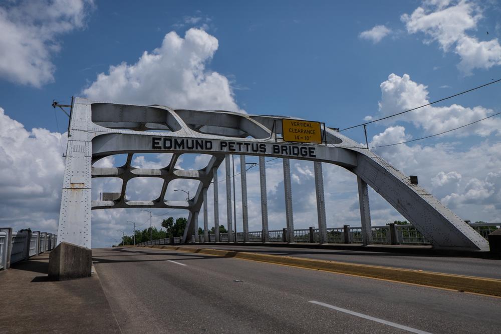 Selma, Alabama 2015
