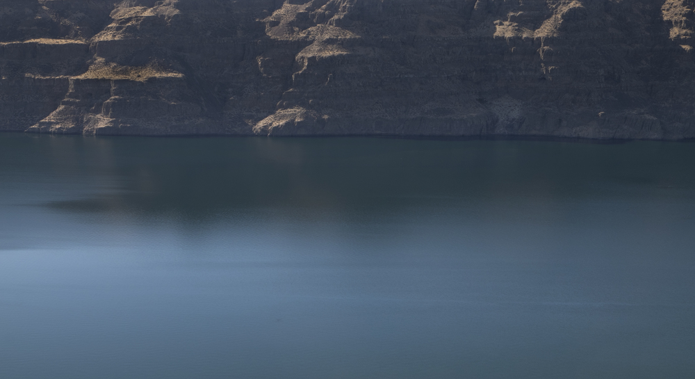 Columbia River, Vantage, Washington 2015